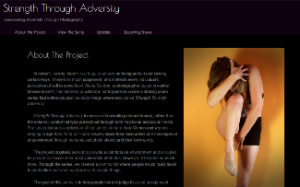 Strength Through Adversity Project